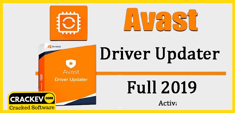 avast driver updater registration key list