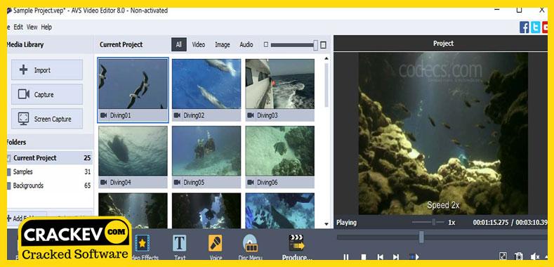 avs video editor 9.0 crack