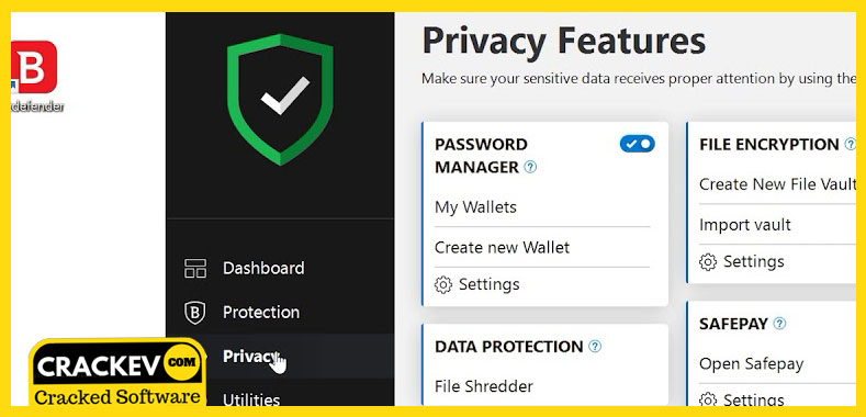 bitdefender total security 2019 crack + activation code lifetime