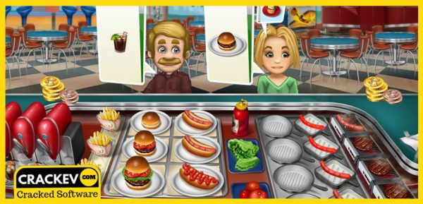cooking fever mod apk ios
