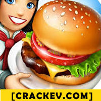 cooking fever mod apk new version