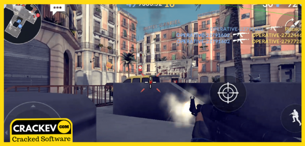 critical ops mod apk latest version