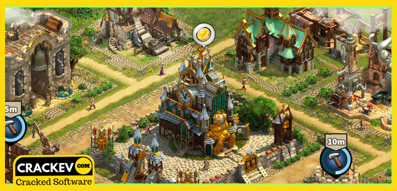 Here PC game is download