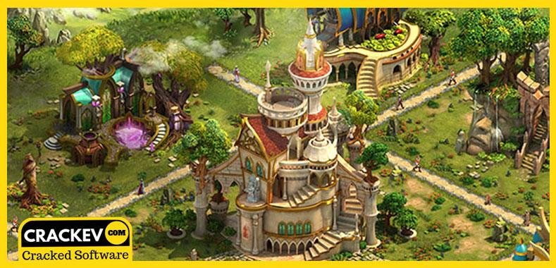 elvenar forum