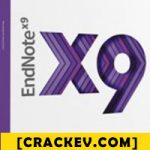 Endnote Crack {X9} - Latest 2019 Is Here [Direct Links]