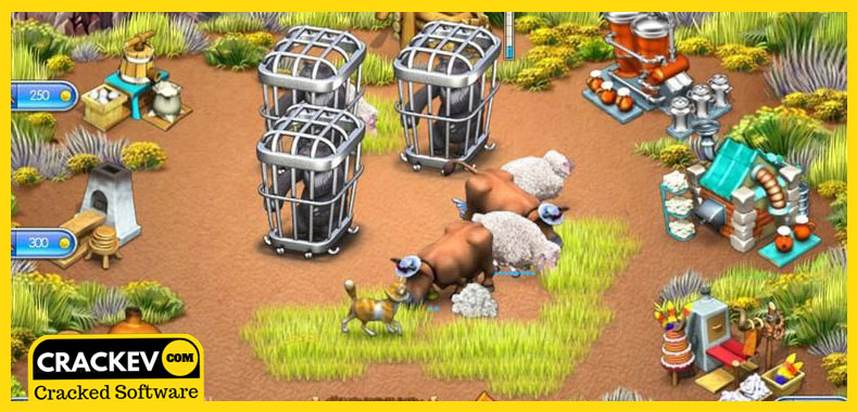 Farm Frenzy 3 [simulation] Games For PC IS Here [2019] | CrackEv