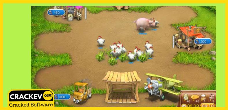 Farm Frenzy Y8