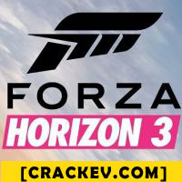 forza horizon 3 crack fix fitgirl