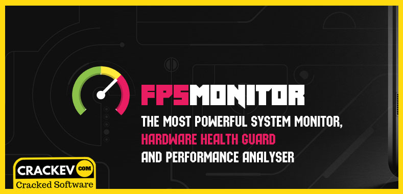fps monitor activation key