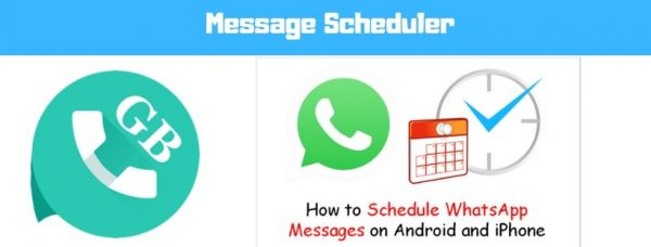 download whatsapp gb for android