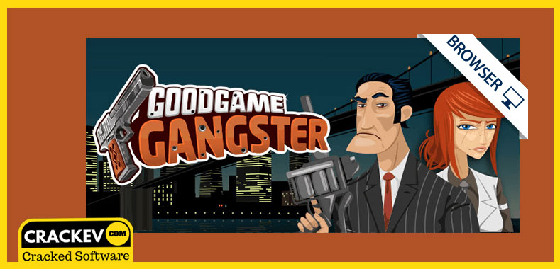goodgame gangster download