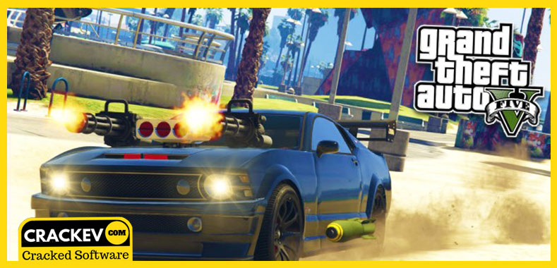 gta 5 crack download 3dm