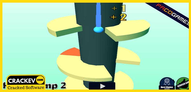 helix jump free online