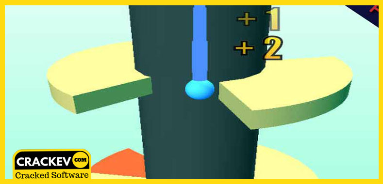 helix jump game online