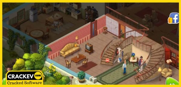 homescape mod apk unlimited star