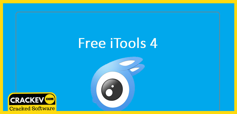 itools 4 crack version download