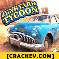 junkyard tycoon mod apk 2018