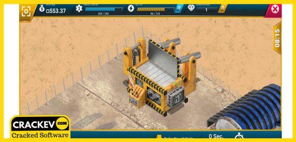 junkyard tycoon mod apk latest version 38