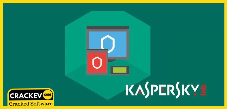 Kaspersky Cracked