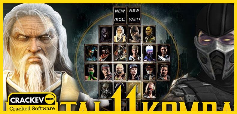 kombat 11 codex