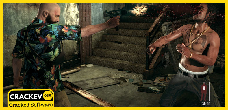 max payne 3 cracked profile free download