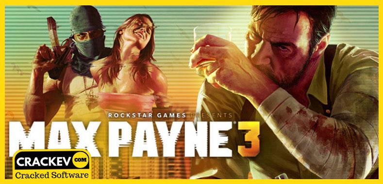 max payne 3 crack reloaded