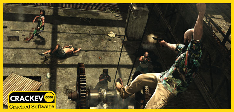 max payne 3 no launcher fix download