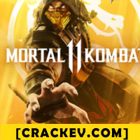 Crack mortal kombat 11