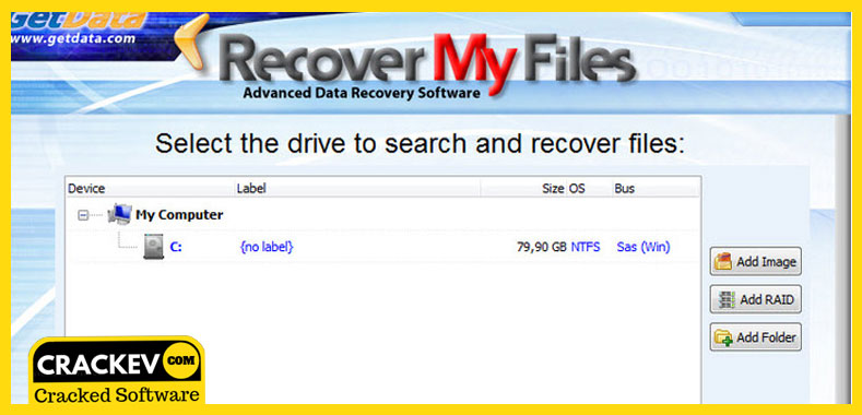 recover my files crack download