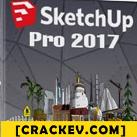 sketchup pro 2017 crack for mac