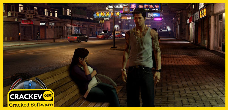 sleeping dogs not launching
