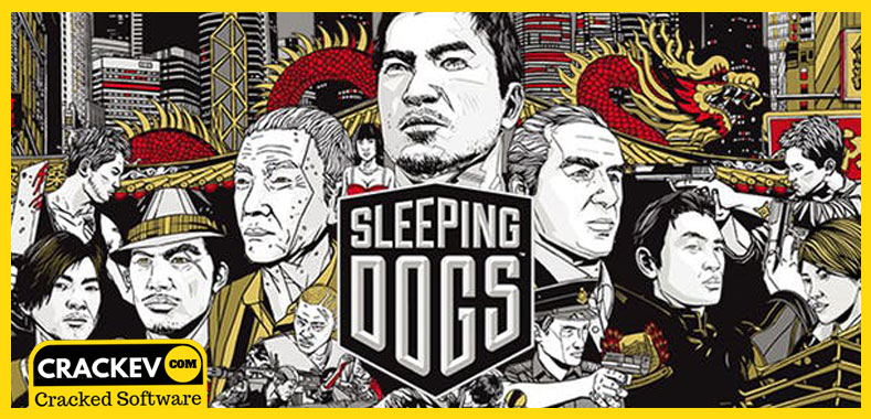 sleeping dogs rg mechanics