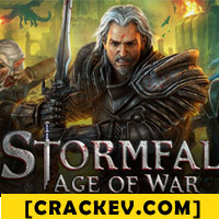 stormfall age of war facebook
