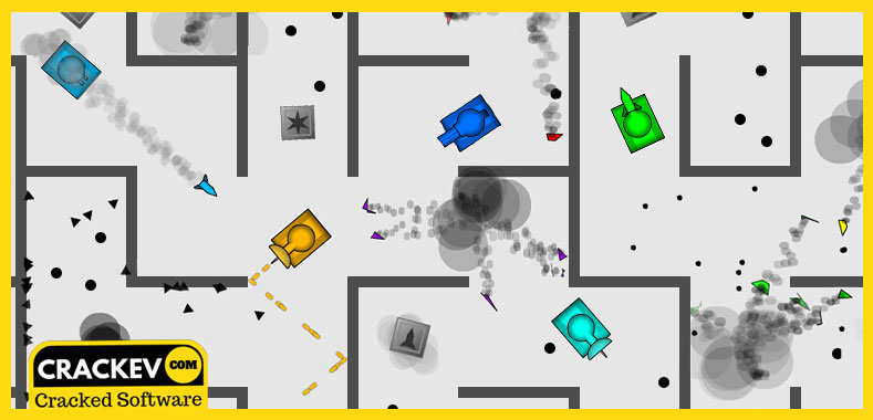 Tank Trouble 1 >> Tank Trouble Unblocked Games Latest Download Here Crackev
