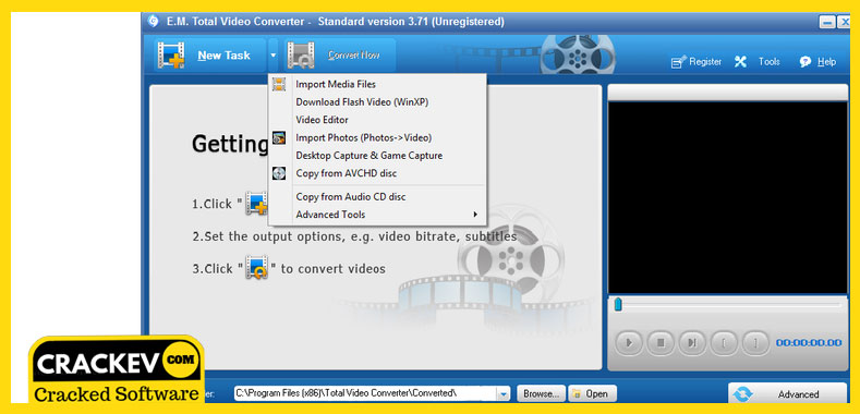 total video converter full version