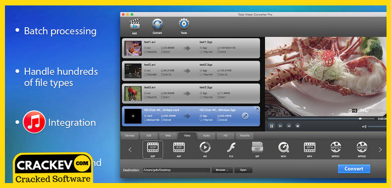 total video converter 3.71 kickass
