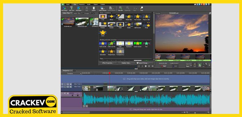 Videopad registration code version 7 | VideoPad Video Editor
