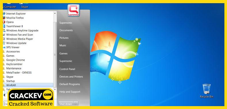 Windows 7 Activator/Loader - Genuine { 32+64}Bit Inc [Ultimate
